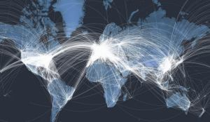Interactive-global-map-of-all-the-Planes-in-the-air-2